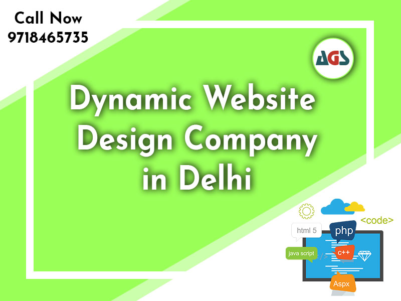 Affordable Dynamic Website Design and Development