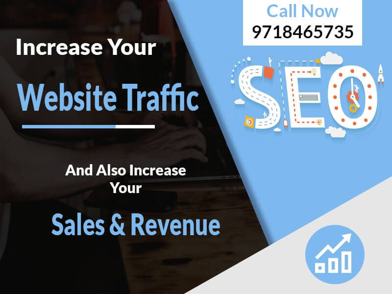 Top SEO Services Company in Delhi