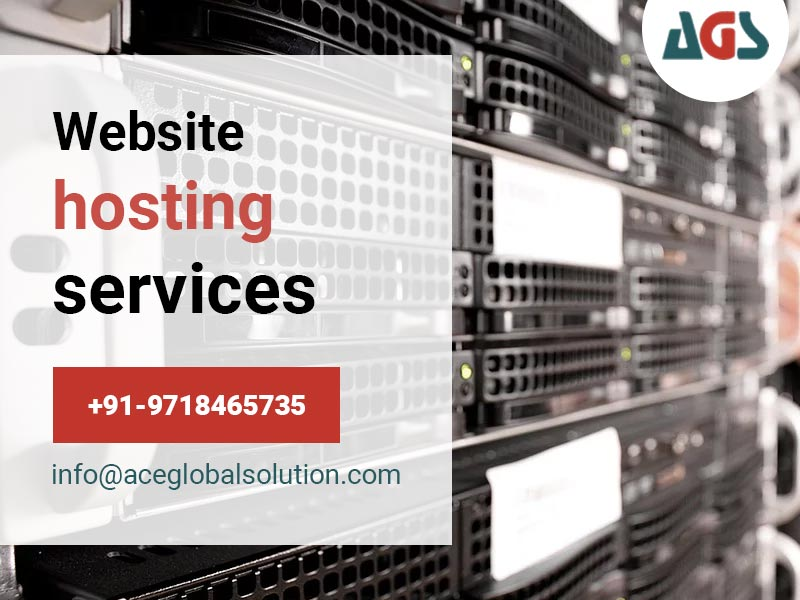Website Hosting Packages in delhi